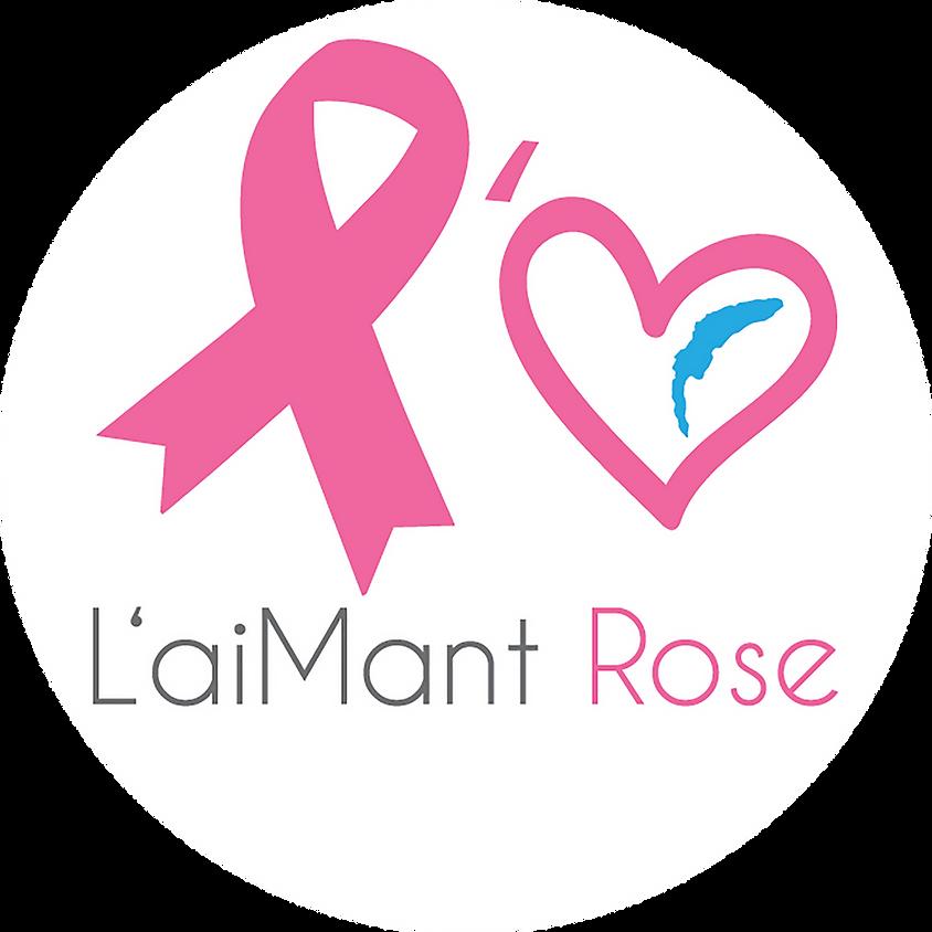 VERSCHOBEN | 1 Tulpe fürs Leben – Brustkrebs Prävention