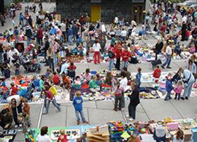 Spielwaren-Flohmarkt