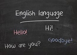 Englisch mit Grundkenntnissen