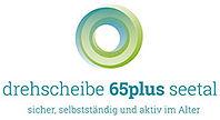 Logo Drehscheibe 65 plus Seetal