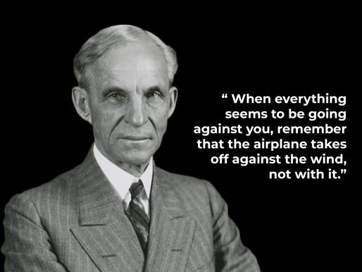 Henry Ford : American industrialist and business magnate ( Born: 30 July 1863 )