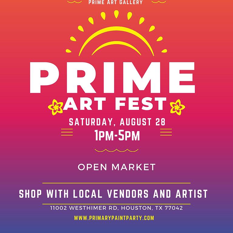 Prime Art Fest