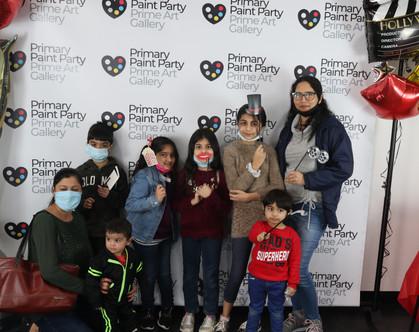 Family Fun Fest 2.20.21