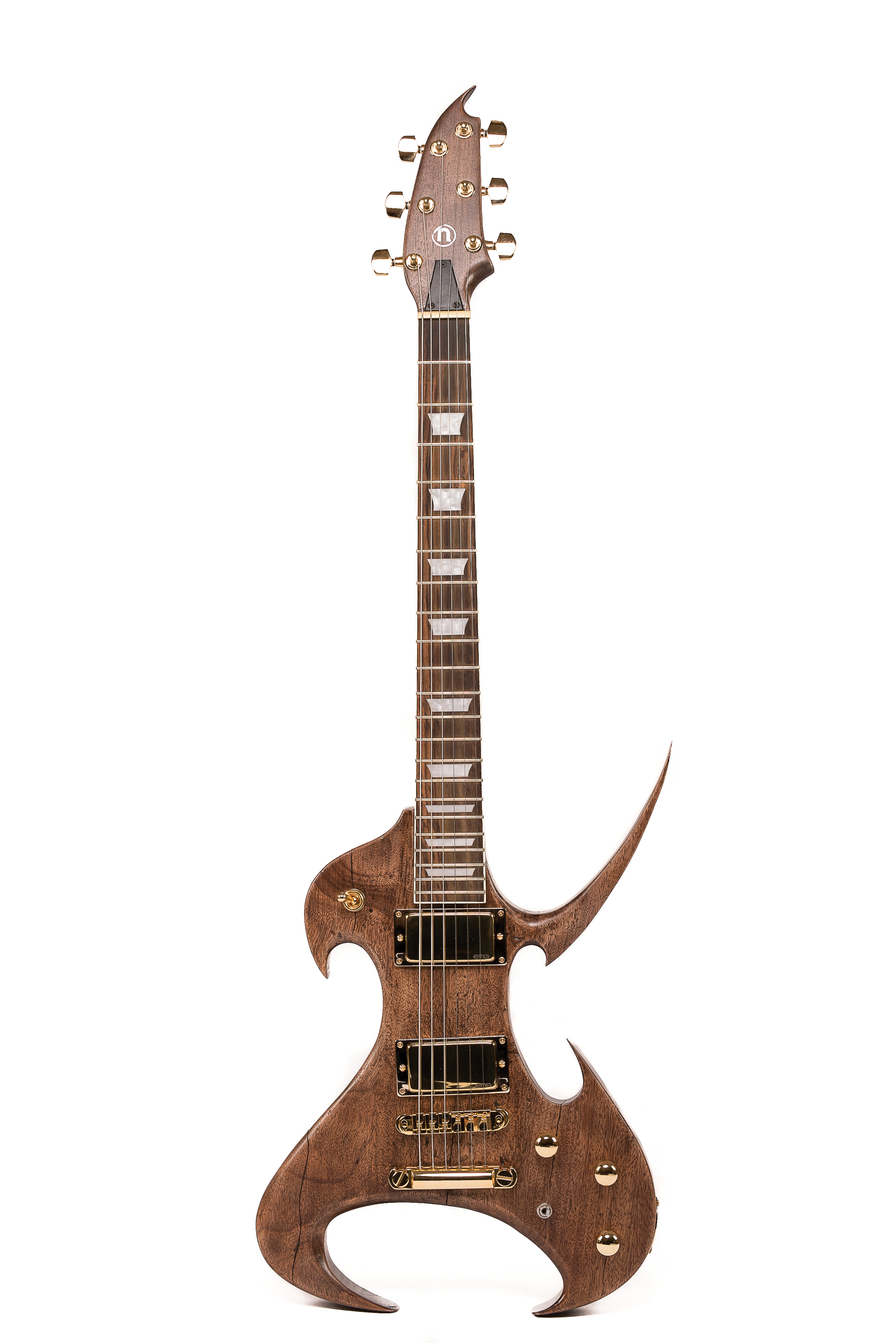 Blade Guitar