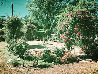 Garden Tours Tarzana Community Cultural Center