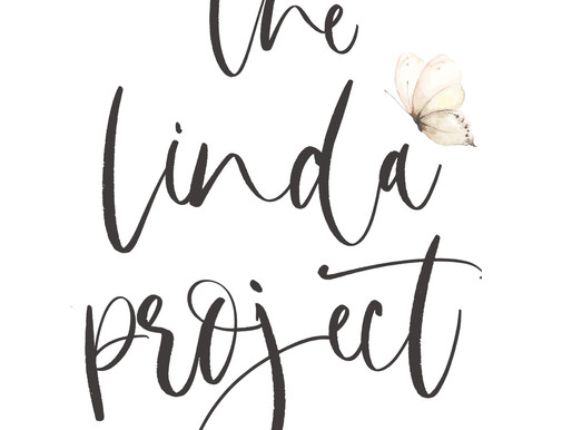 Saying goodbye to The Linda Project...