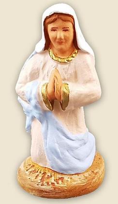 Sainte Vierge traditionnelle