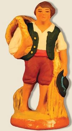 Vincent le vannier - 6cm