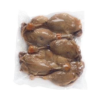 Cuisse de canard confis 5 pieces