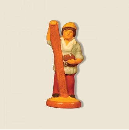 Le charpentier 4cm