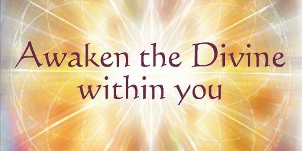 Divine Goddess Workshop ( In Person)