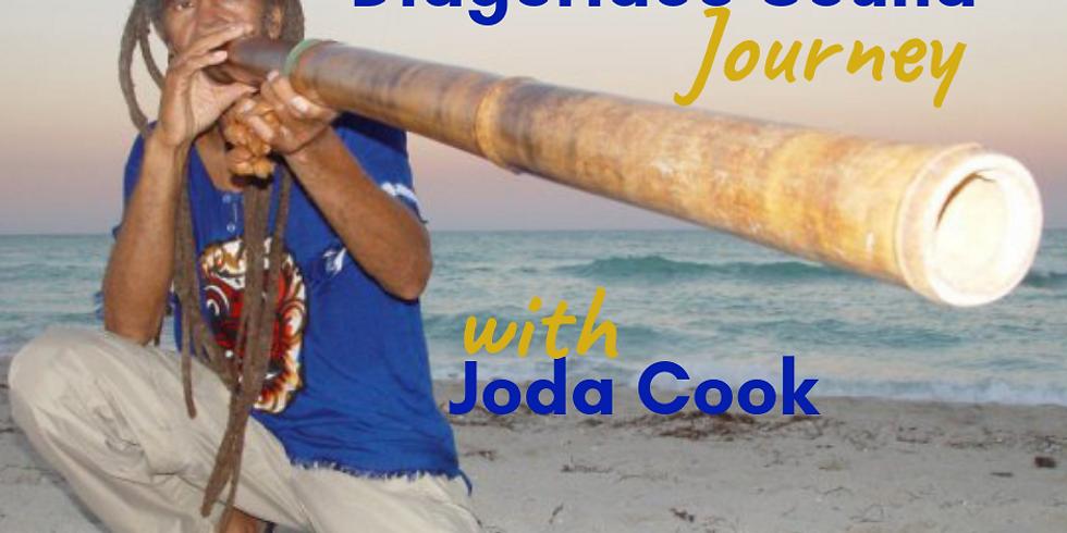 Journey with Joda Cook