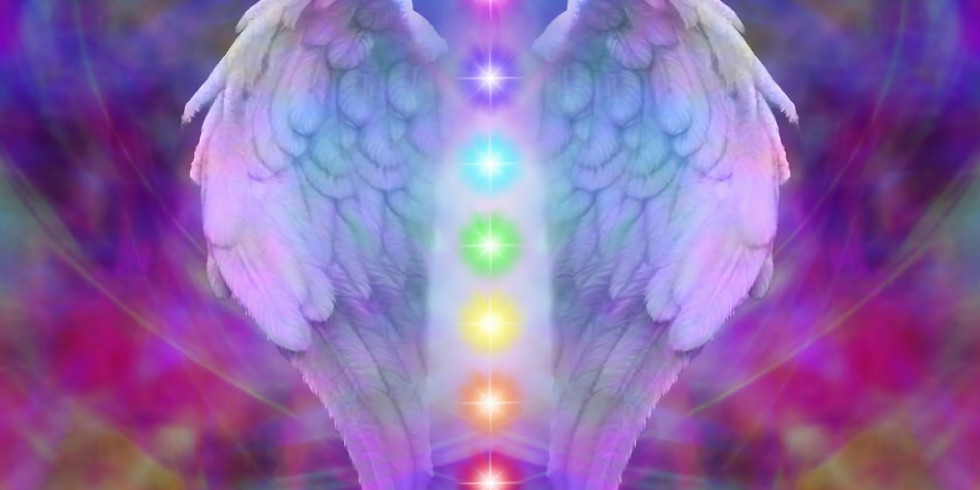 Intuitive clearings and Healings