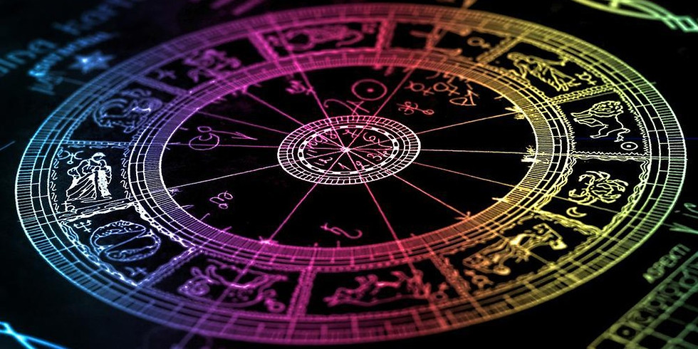 Astrology Class
