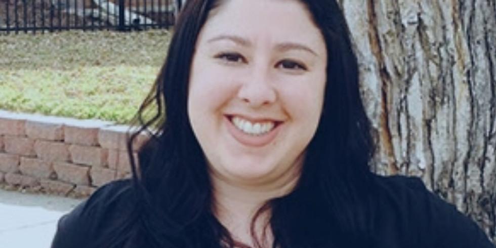Joanna Resnick Acupuncturist