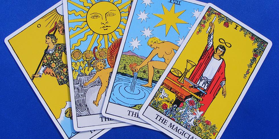Tarot Wisdom: A Path of Creation