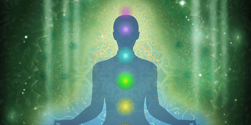 Spiritual Healing Fair ( CASH ONLY)