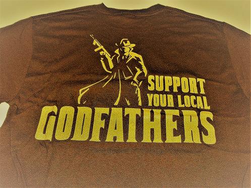 Mens Support Shirt