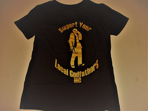 Youth Support Shirt