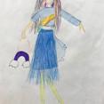 30. Ерохина Алина, 11 лет