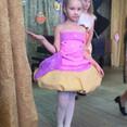 9. Чугунова Екатерина, 10 лет