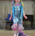 14. Киселева Анастасия, 7 лет