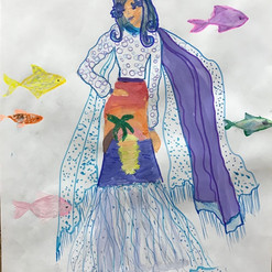 28. Никитина Кира, 11 лет
