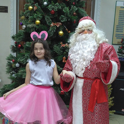 12. Кайгородова Ева, 10 лет