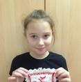 4. Шипова Татьяна, 9 лет