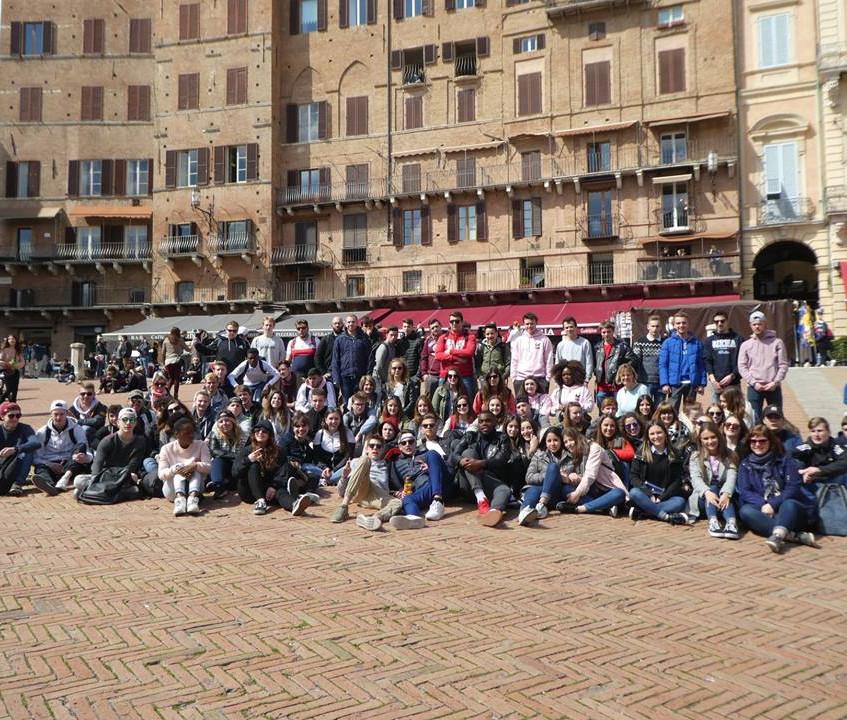 group toscane