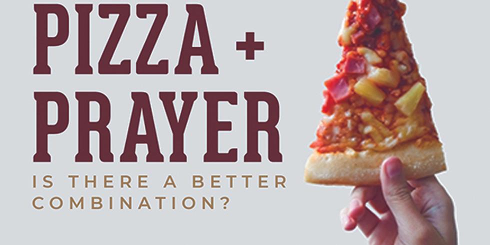 Pizza + Prayer