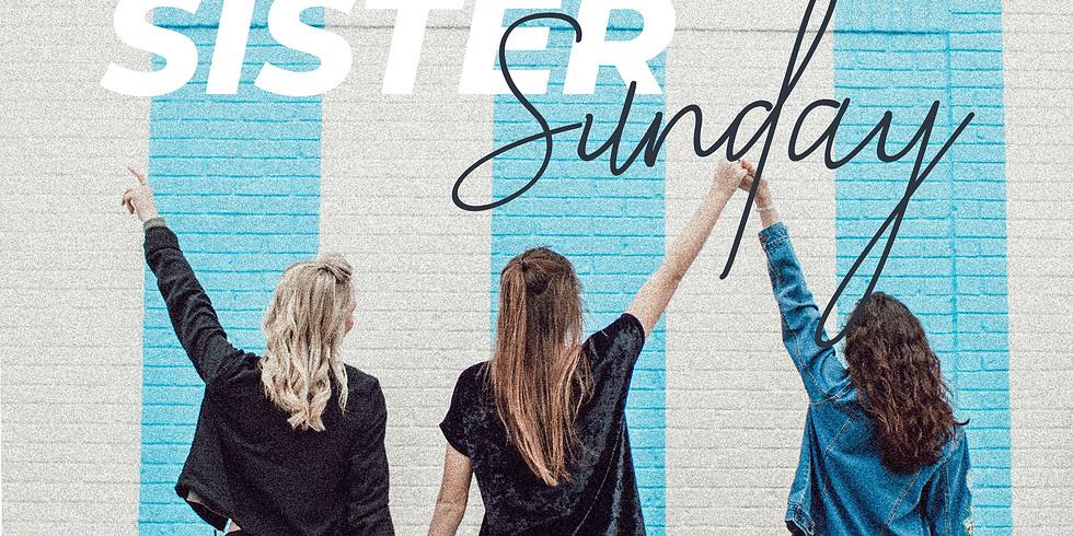 Soul Sister Sunday
