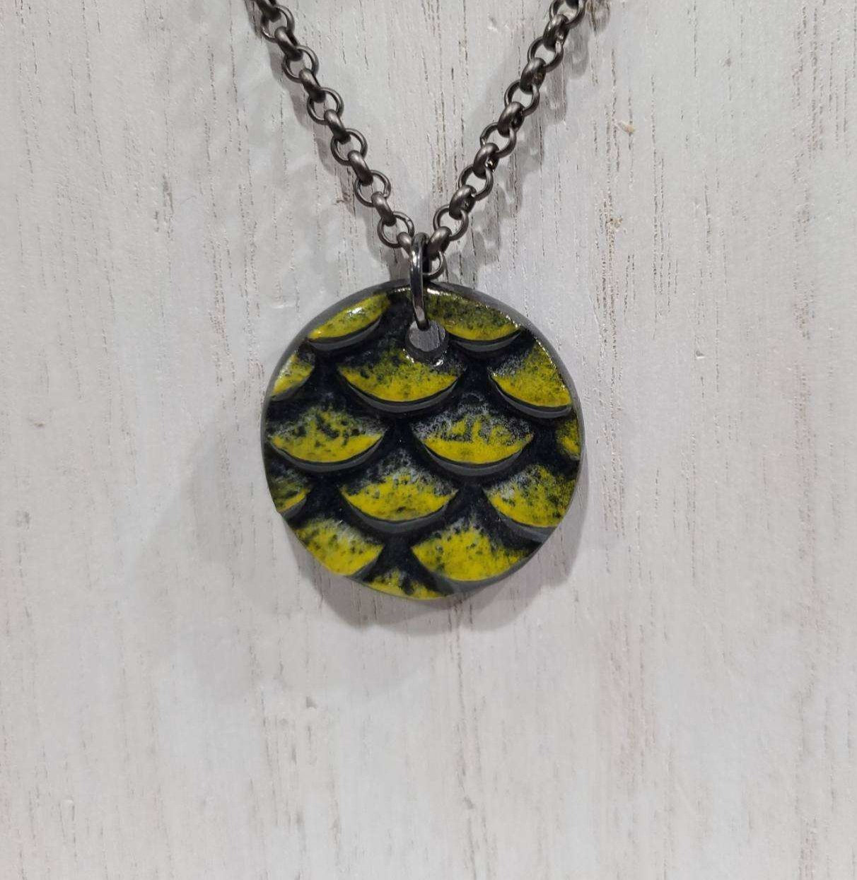 Friday Evening 6-8pm Clay Jewelry