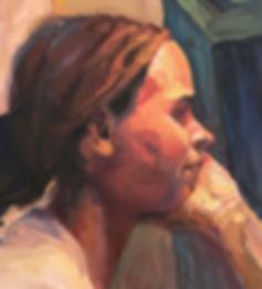 Fine artist and Matte painter