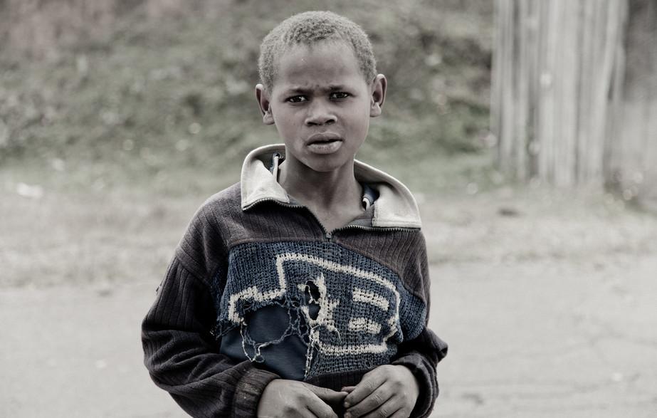 Escaprment, Kenya