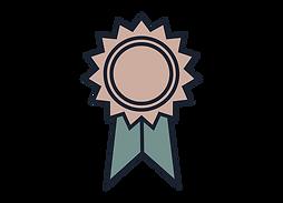 Badge/Award