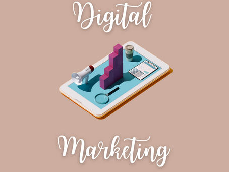 3 Benefits of Digital Marketing Tools