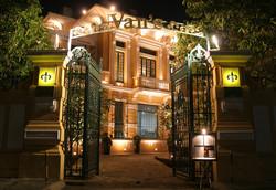 Van's Restaurant