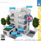 SCOPE_WATERPROOFING_GREEN BUILDINGS