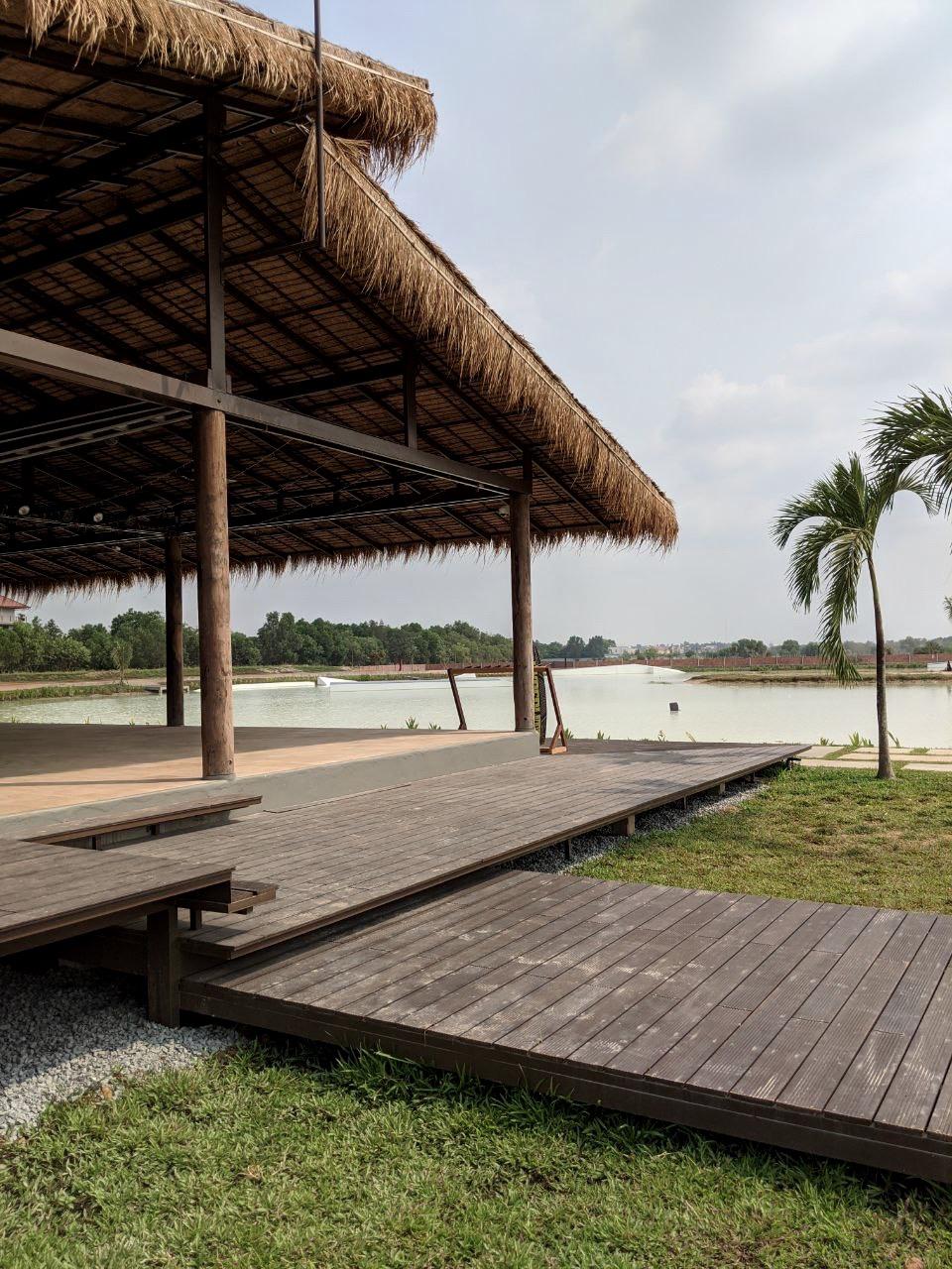 ICF WAKEPARK Cambodia