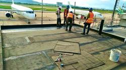Sihanouk Airport VIP Terminal