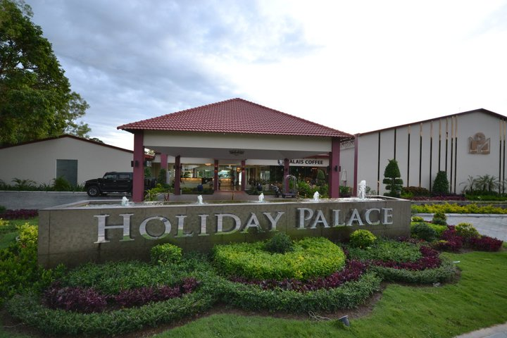 Holiday Palace Resort