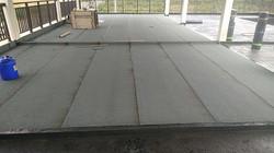 Waterproofing Work CFC