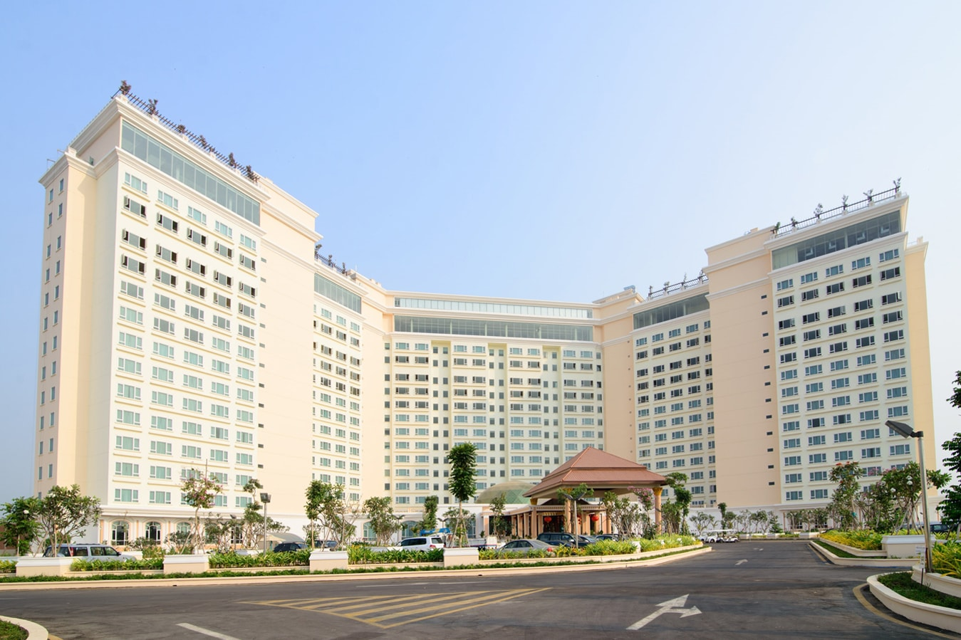 Hotel Sokha Phnom Penh