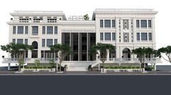 Sayon Phnom Penh Office