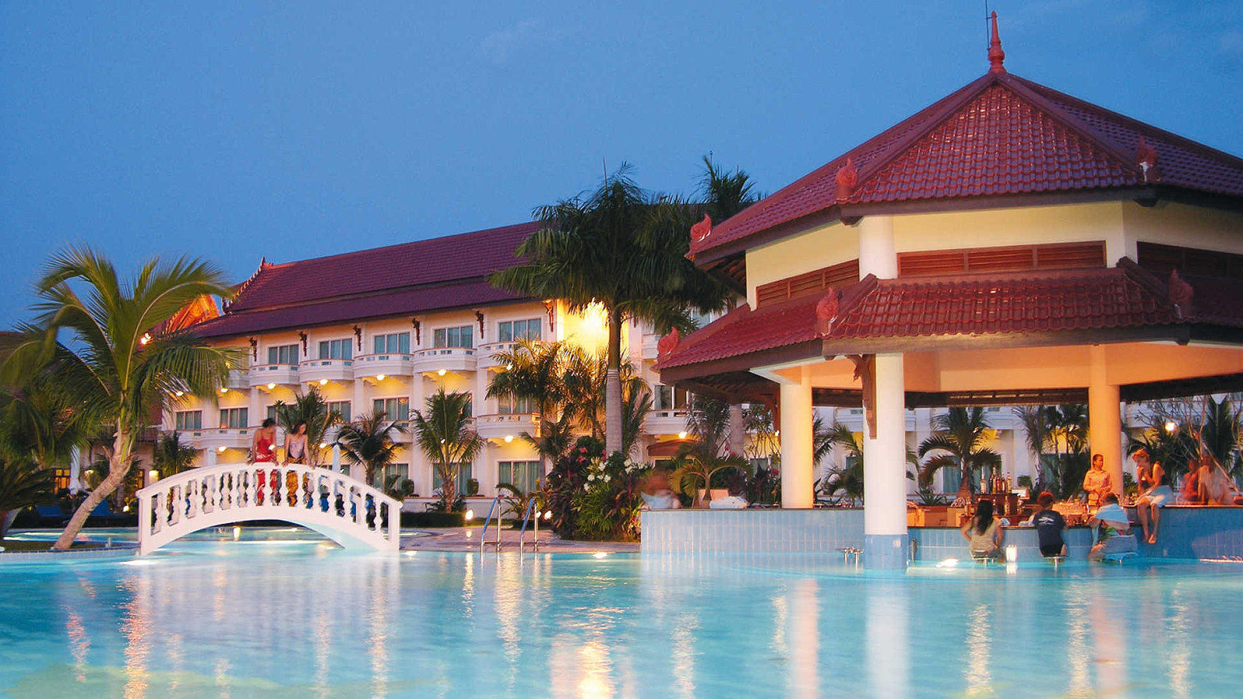Angkor Palace Resort Spa Our Projects Cfc Cambodia
