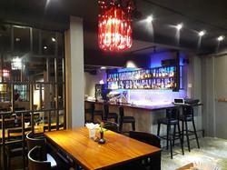 Dorsia Lounge