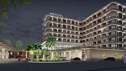 Novotel Holiday Palace