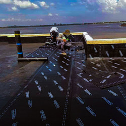 Membrane Waterproofing CFC