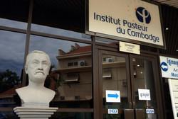 Institut Pasteur du Cambodge